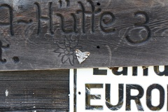 Europa Hutte